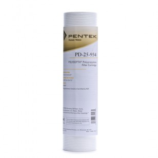 PD-25-934 Pentek Whole House Filter Replacement Cartridge