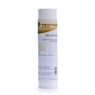 PD-50-934 Pentek Whole House Filter Replacement Cartridge