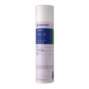 PS5-10C Pentek Whole House Replacement Sediment Filter Cartridge