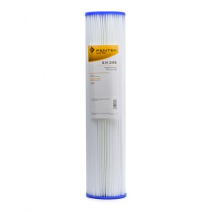 R30-20BB Pentek Whole House Filter Replacement Cartridge