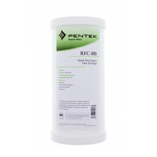RFC-BB Pentek Whole House Filter Replacement Cartridge - 1