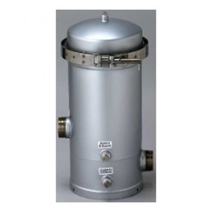 ST-BC-4 Pentek Filter Housing - Stainless Steel