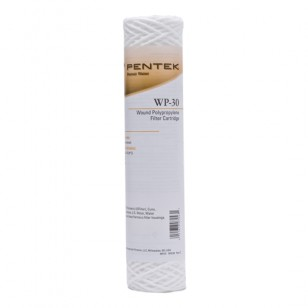 WP-30 Pentek Whole House Filter Replacement Cartridge