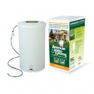 2650 Pro Products Siphoning Feeder System