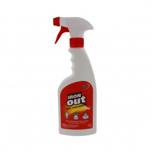 Pro Products Instant Rust Out Rust Stain Remover