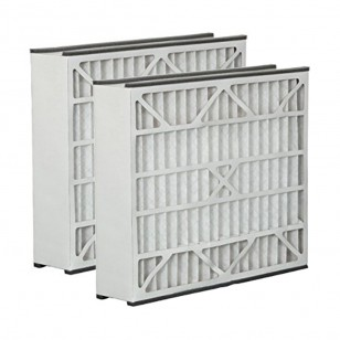 255649-102 & 259112-102 Trion/Air Bear Air Filters: Comparable Replacement by Tier1 (20 x 25 x 5, MERV 13)