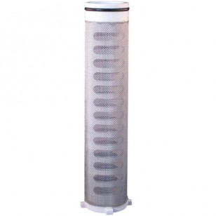 FS-3/4-60SS Rusco Spin-Down Steel Replacement Water Filter
