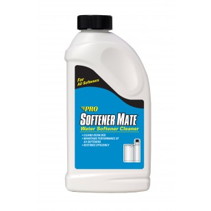 Pro Products Softener Mate Water Softener Cleaner (SM12N)