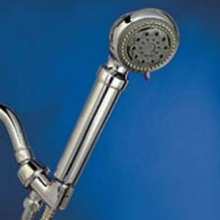 HR5-CM Sprite Royale Handheld Shower Filter System - Chrome