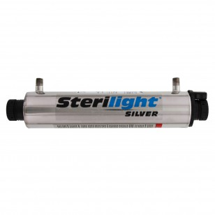 S1Q-PA Sterilight Silver Series UV Disinfection System