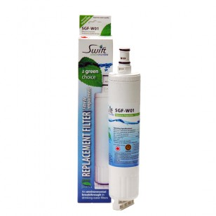 SGF-W01 Swift Green Filters Refrigerator Water Filter