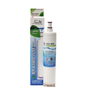 SGF-W80 Swift Green Filters Refrigerator Water Filter