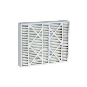 DPFI16X20X4OB Tier1 Replacement Air Filter - 16X20X4 (2-Pack)
