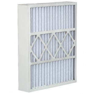 DPFI16X26X5OBDEM Tier1 Replacement Air Filter - 16X26X5 (2-Pack)