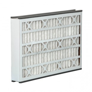 DPFR16X25X3OBDLX Tier1 Replacement Air Filter - 16X25X3 (3-Pack)