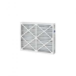 DPFS20X25X6OBDWR Tier1 Replacement Air Filter - 20X25X6 (2-Pack)