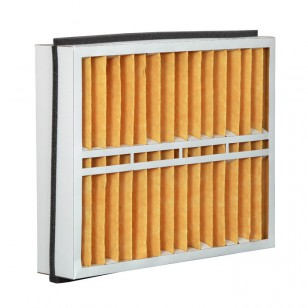 DPFT175X27X5OBDAD Tier1 Replacement Air Filter - 17.5X27X5 (2-Pack)