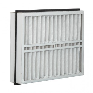DPFT21X27X5OB Tier1 Replacement Air Filter - 21X27X5 (2-Pack)