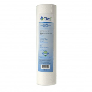 P5 Pentek Comparable Whole House Replacement Sediment Filter Cartridge by Tier1