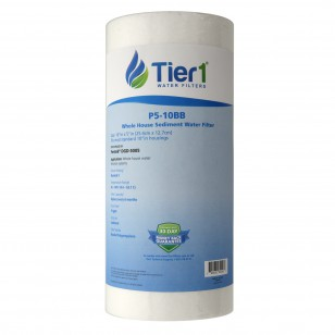 P5-10BB Tier1 Sediment Water Filter