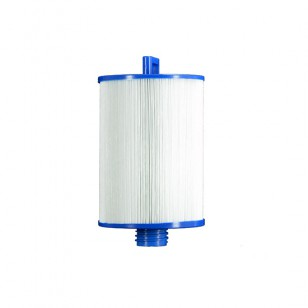 Pleatco PMAX50P3 replacement filter for systems that use 5 3/4-inch diameter by 8 7/16-inch length filters
