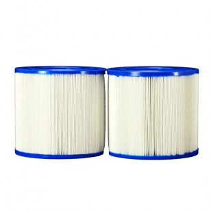 PAS-1435 Tier1 Replacement Pool and Spa Filter (2-Pack)