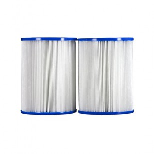 PAS-1443 Tier1 Replacement Pool and Spa Filter (2-Pack)