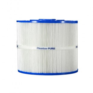 Pleatco PVT50W replacement filter for systems that use 8 1/2-inch diameter by 7 1/8-inch length filters