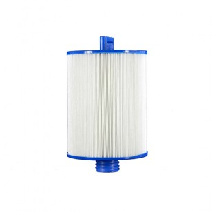 Pleatco PWW35P3 replacement filter for systems that use 6-inch diameter by 7 5/8-inch length filters