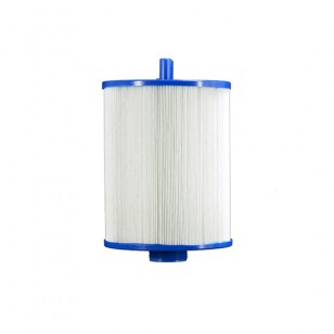 Tier1 brand replacement filter for systems that use 6-inch diameter by 7 5/8-inch length filters