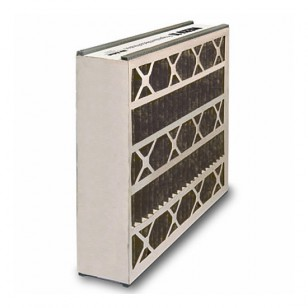 RDPAB051625CB Tier1 Replacement Air Filter - 16x25x5 (2-Pack)