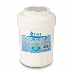 WF287 Comparable Refrigerator Water Filter Replacement by Tier1