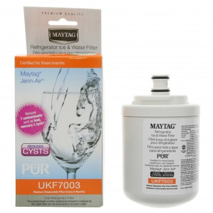 UKF7003 Maytag Refrigerator Ice and Water Filter - 1