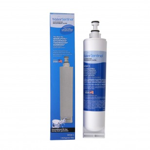 WSW-1 Water Sentinel Refrigerator Filter: Whirlpool 4396508 Comparable