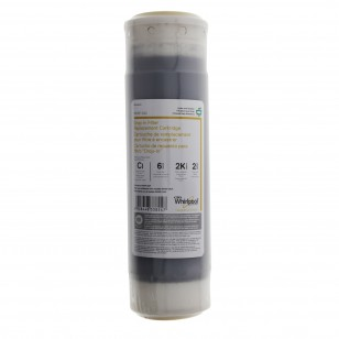Whirlpool WHKF-GAC Undersink Replacement Water Filter Cartridge