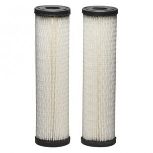 WHKF-WHPL Whirlpool Whole House Replacement Sediment Filter Cartridge (2-Pack)