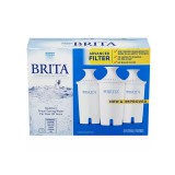 35503 Brita OB03 Pitcher Replacement Cartridge (3-Pack)