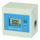 8000T Digiflow Water Flow Meter