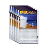 FAPF02 3M Filtrete Replacement Ultra Clean Air Purifier Filters