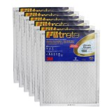 Filtrete 1900 Ultimate Allergen Healthy Living Filter - 24x30x1 (6-Pack)