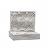 20x24x1 Merv 13 Universal Air Filter By Tier1 (6-Pack)