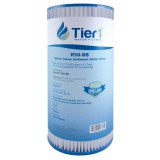 R50-BB Pentek Comparable Whole House Sediment Water Filter by Tier1