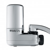 35618 Brita Faucet Filter System - Chrome - 1
