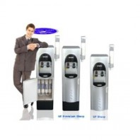 CQE-WC-00909 Crystal Quest Water Cooler