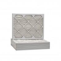 Tier1 1500 Air Filter - 20 x 22-1/4 x 1 (6-Pack)