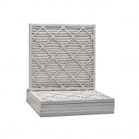 Tier1 1500 Air Filter - 21-1/2 x 21-1/2 x 1 (6-Pack)