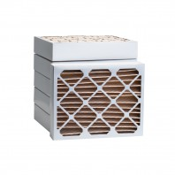 Tier1 1500 Air Filter - 12-1/8 x 15 x 4 (6-Pack)
