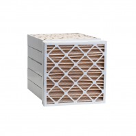 Tier1 1500 Air Filter - 21x21x4 (6-Pack)