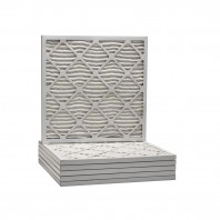 Tier1 1900 Air Filter - 25x25x1 (6-Pack)