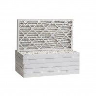 Tier1 600 Air Filter - 16x30x2 (6-Pack)